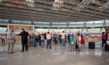 12 тыс. обслуженных пассажиров - это серьезное число для аэропорта и авиакомпании, которые будут предоставлять эти услуги