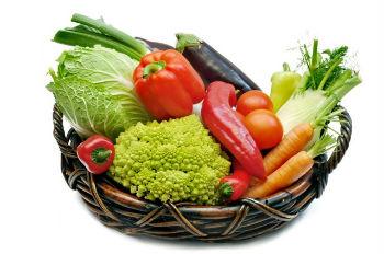 Включайте в свой рацион продукты, укрепляющие иммунитет, и ваш организм сполна отблагодарит вас за это!