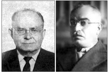 Мирджафар Багиров, Леонид Ильичев