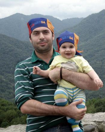"""По словам исполнительного директора """"Репат Армения"""" Вартана Марашляна, за последние полтора года на постоянное место жительства в Армению из разных стран переехало около 70 армянских семей"""