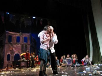Армянскую Шекспириану увидят не только представители Европейской сети Шекспировских фестивалей, но и их зритель