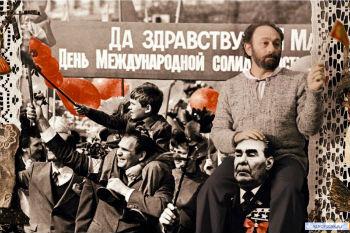 """Кадры из фильма """"Параджанов"""""""