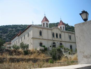Церковь в Кесабе