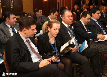 Членство Армении в ТС повлечет за собой также расширение инвестиционных возможностей, направленных в том числе и на улучшение инфраструктур.