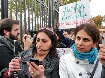 Подавляющее большинство населения Армении против внедрения обязательной накопительной системы.