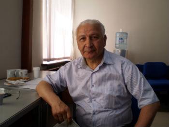 Вазген Бадалян