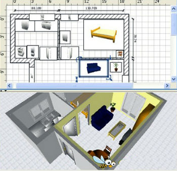 3D-визуализация позволяет увидеть еще не существующее помещение или здание. Причем во всех подробностях, включая интерьер и экстерьер, все размеры, цвета, материалы, формы… Это мир поистине безграничных возможностей.