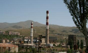 Большие перспективы у энергетического кластера Армении.
