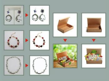 Портфолио работ можно посмотреть на странице Facebook Saryanna Design
