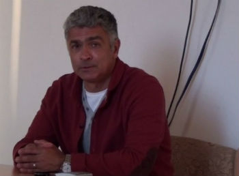Абраам Хашманян.