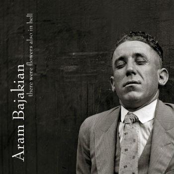Альбом нашего соотечественника из США - гитариста и композитора Арама Баджакяна
