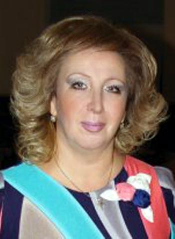 Мариам Шагинян