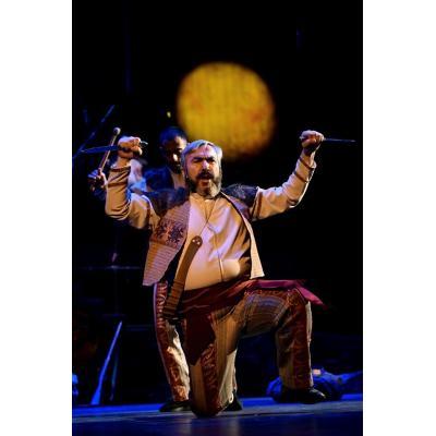 Национальный армянский танец