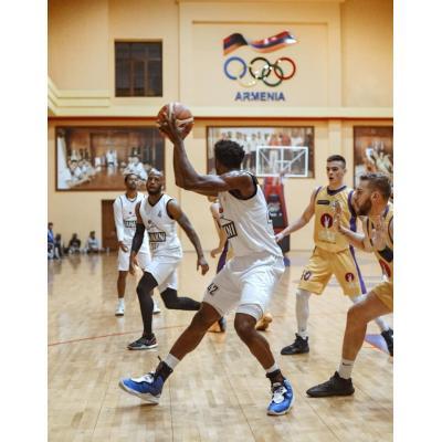 6 февраля пройдет финальный матч розыгрыша VBET Кубка Армении по баскетболу между клубами 'Ваагни Сити' и 'Mad Foxes'