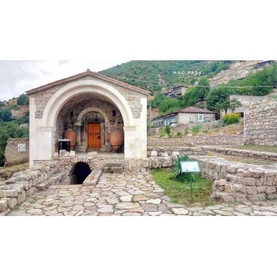 Образец духовной культуры, оставшийся на оккупированных Азербайджаном территориях Арцаха