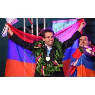 Один из сильнейших гроссмейстеров мира Левон Аронян официально заявил о смене спортивного гражданства – теперь он будет выступать за США