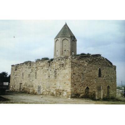 Храм Сурб Ованес