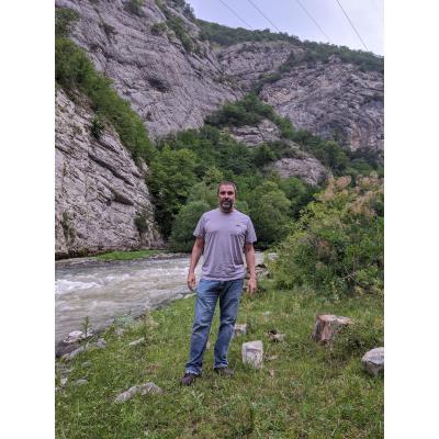 Виген Арабян. Карвачар