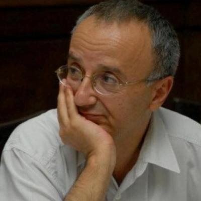 Самвел Карабекян