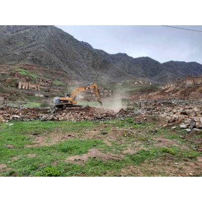 Программа строительства жилого комплекса - часть Программы развития общины Нрнадзор