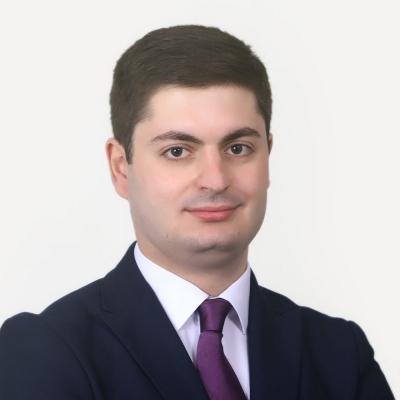 Гурген Григорян