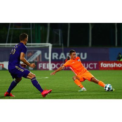 Ереванский 'Арарат' вышел в следующий раунд розыгрыша Лиги Конференций, а 'Ноа' и 'Урарту' завершили выступление в турнире