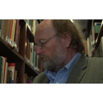 Немецкий археолог, профессор Клаус Петер Шмидт