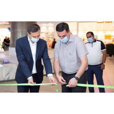Америабанк открыл новый филиал – «Эребуни»