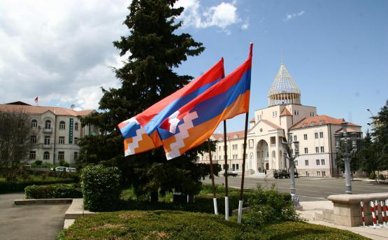 Выборы президента Арцаха пройдут 19 июля