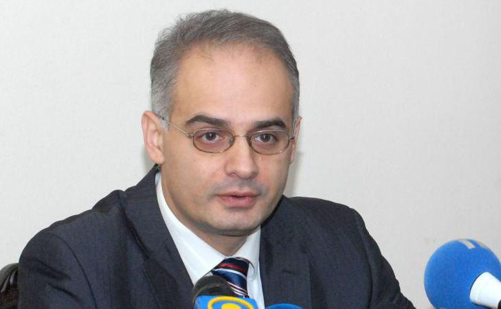 РПА пытается смягчить социальное недовольство перед выборами – Левон Зурабян