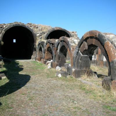 'Эти невероятные армяне'