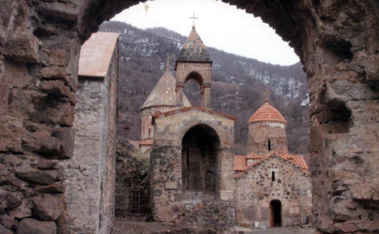 Цвет армянской земли - wikiwand