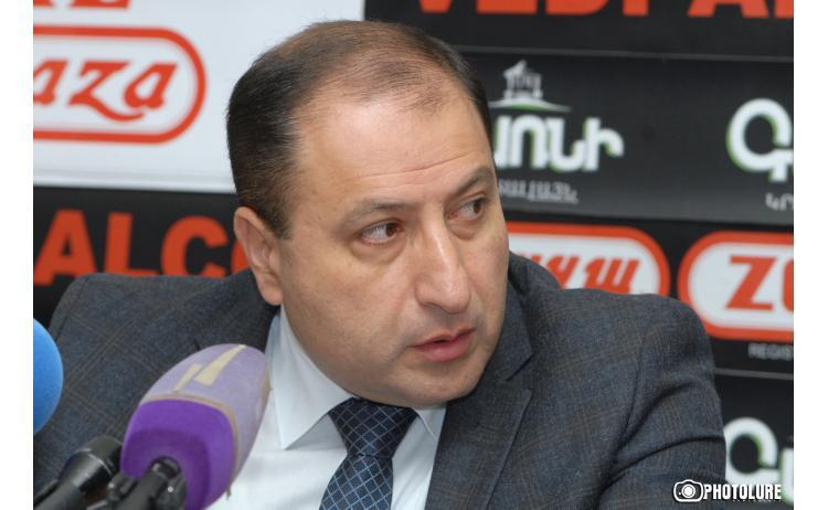 ЕСПЧ обещал рассмотреть дело Ваана Ширханяна в первоочередном порядке – Айк Алумян