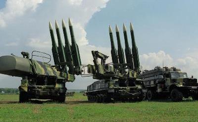Правительство РФ одобрило соглашение с Арменией об объединенной системе ПВО