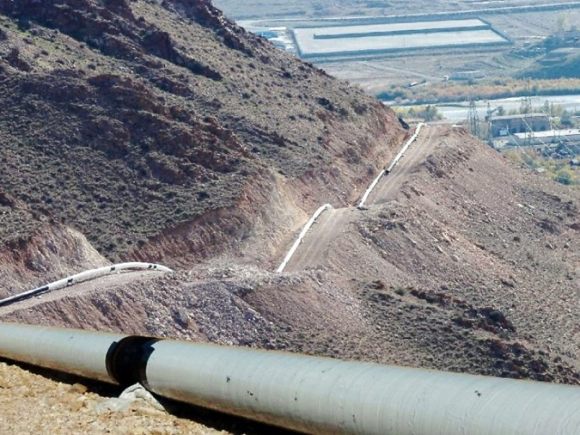 Строительство газопровода в Пакистане может начаться через 2-3 месяца