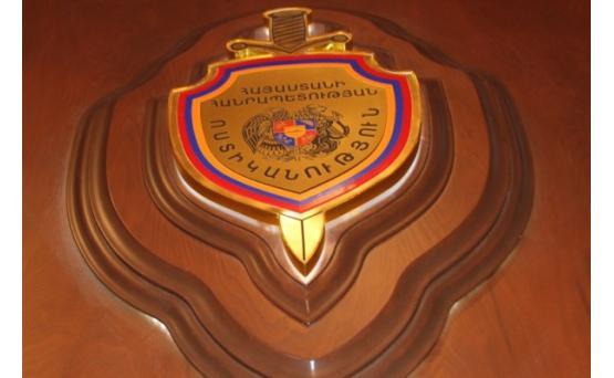 Отчет Полиции Армении на фоне обильного снегопада: за сутки зарегистрировано 11 ДТП, есть 18 пострадавших
