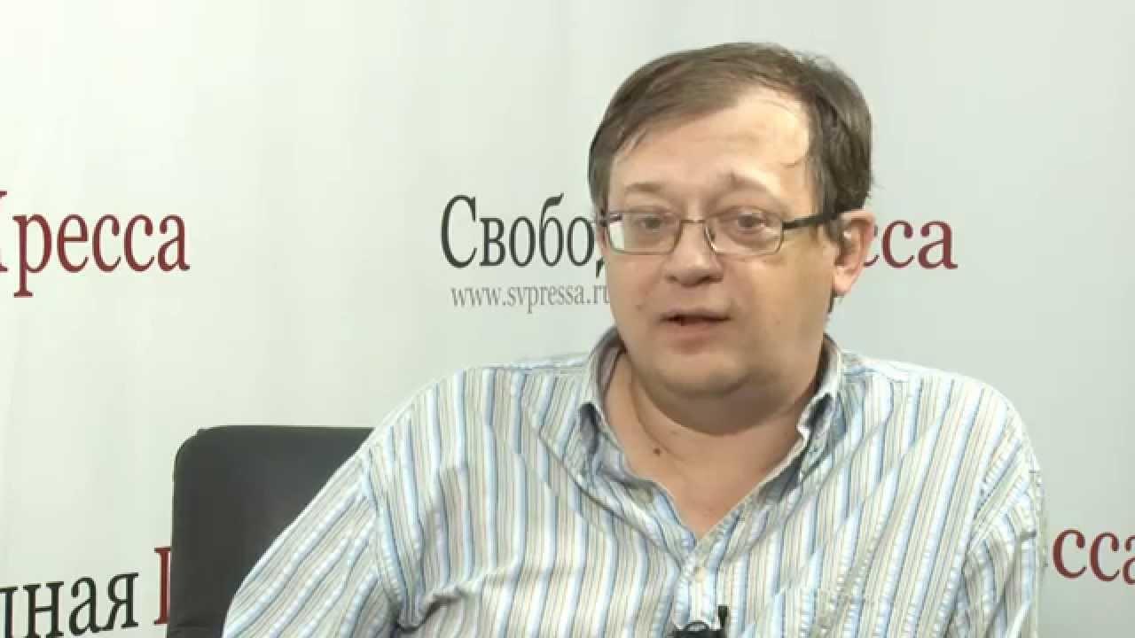 Александр Храмчихин: В Карабахе рано или поздно будет война