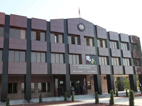 МЧС Армении об оптимизации ГНКО в сфере сейсмозащиты: Сокращаются свободные ставки, а не штат сотрудников