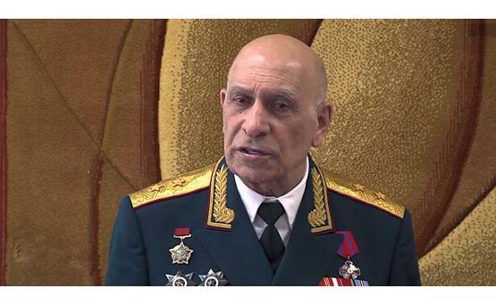 Норат Тер-Григорянц: Обострение в Карабахе может произойти в любое время