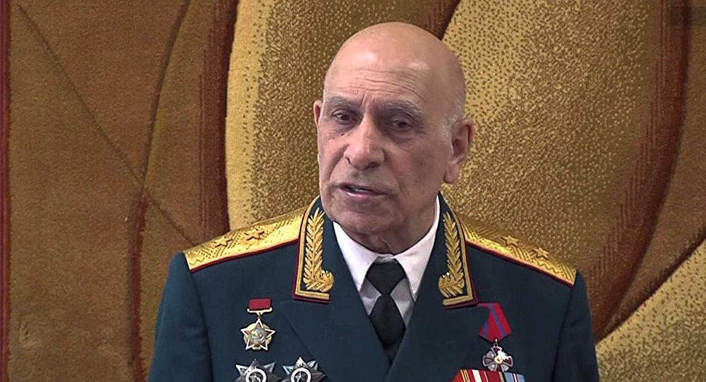 Норат Тер-Григорянц: Манвел Григорян не заканчивал военные вузы и может не знать о понятии «честь офицера»