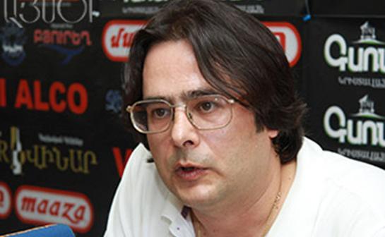 Суд в Армении отклонил ходатайство об освобождении Андреаса Гукасяна под залог