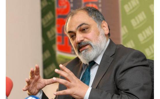 Турецкая экспансия в страны Южного Кавказа по-прежнему актуальна