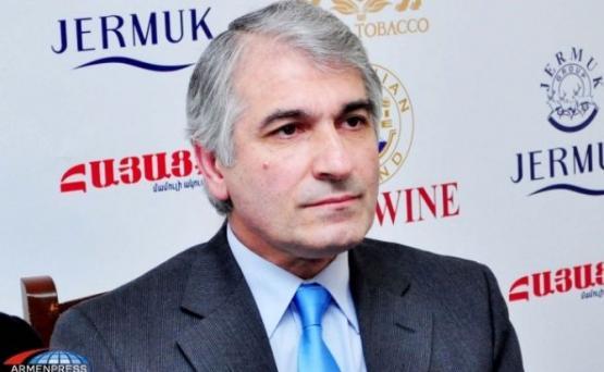 Соглашение между Ираном и ЕАЭС увеличит товарооборот и упростит таможенные режимы между Арменией и Ираном