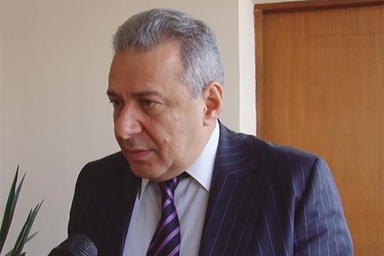 Экс-министр обороны: Ни одно государство не может принудить Армению передать территории взамен на ничего