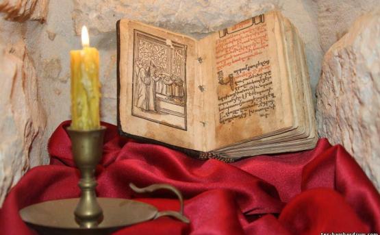 Картинки по запросу армянская церковь великий пост