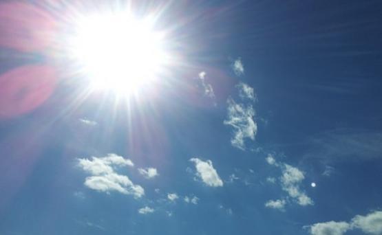На территории Армении 26-28 апреля прогнозируется погода без осадков