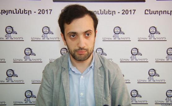 Иоаннисян: Самое главное – восстановление доверия общественности Армении к выборам