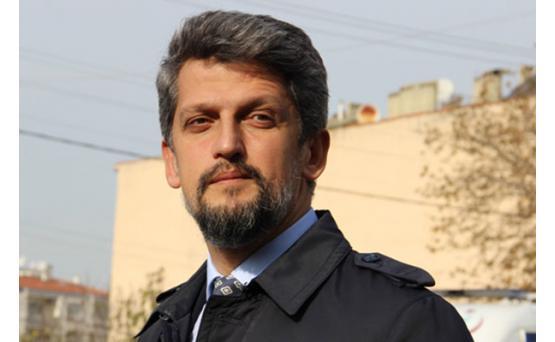 Каро Пайлян представил турецкому парламенту законопроект о признании Геноцида армян