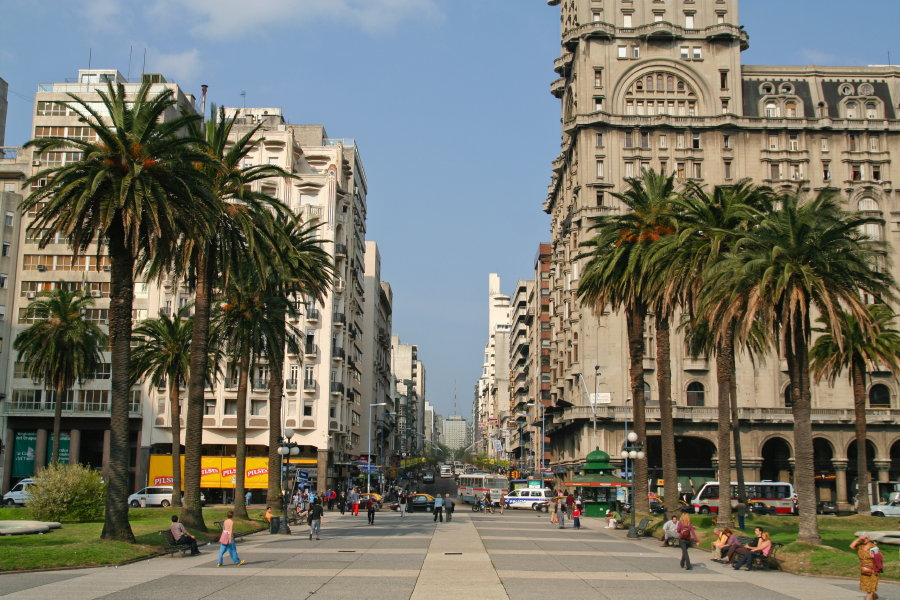 экскурсии с подробным описанием в уругвай