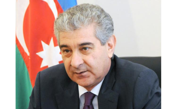 Клан алиевых в азербайджане